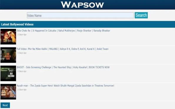 Wapsow