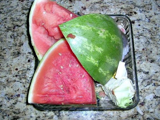 Costco Watermelon