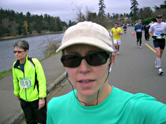 running the seattlemarathon