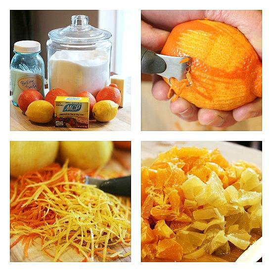 How to Make Orange Marmalade recipe