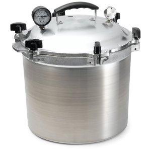 All American pressure canner 22 quarts