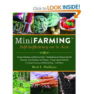 Mini Farming Self-Sufficiency