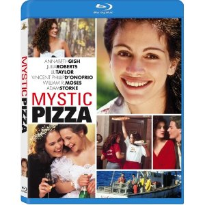 Mystic pizza dvd  bluray
