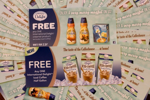 international delight coffee creamer iced coffee coupons