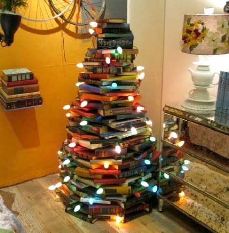 unique cool christmas trees - Unique Christmas Tree