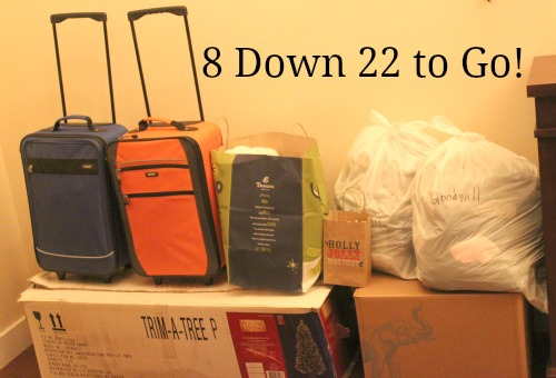 30 bags 30 days