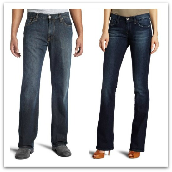 lucky jeans sale