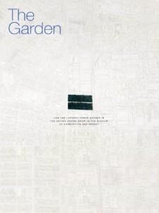 the garden movie