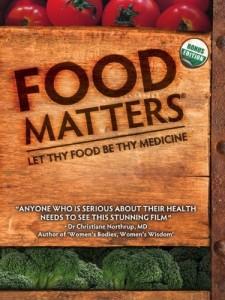 food matters dvd