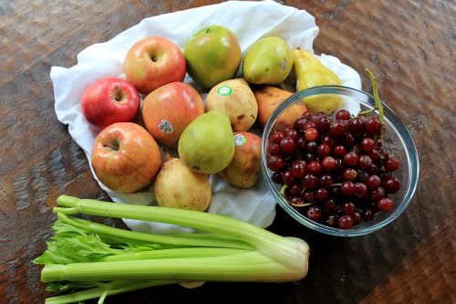 how to find free food produce