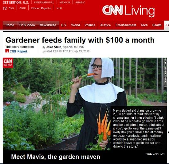 mavis butterfield cnn