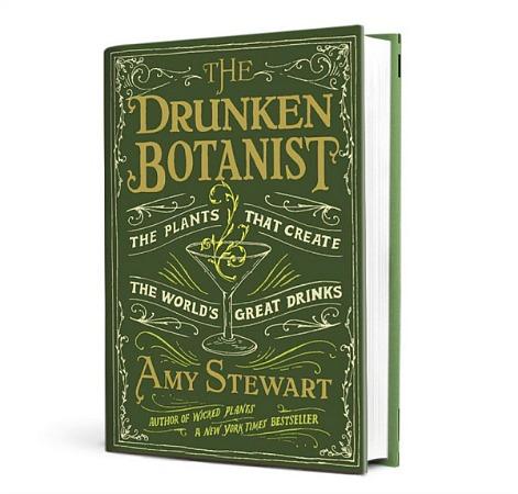 The Drunken Botanist amy stewart