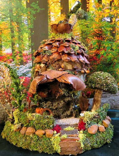 fairy house design ideas