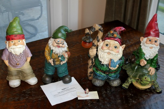 mavis gnomes st. Jude one hundred dollars a month blog