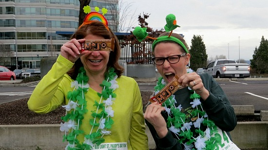 tacoma st patricks day race run