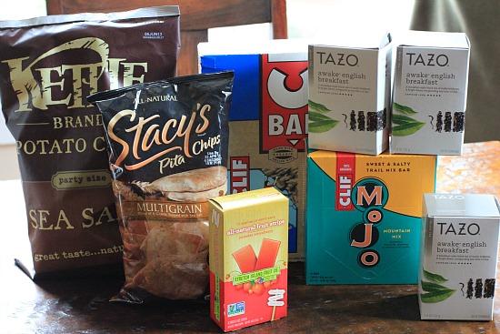 vitacost groceries