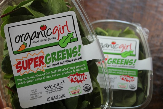 organic girl super greens