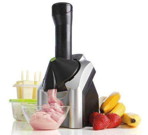 Yonanas 901 Deluxe Ice Cream Treat Maker