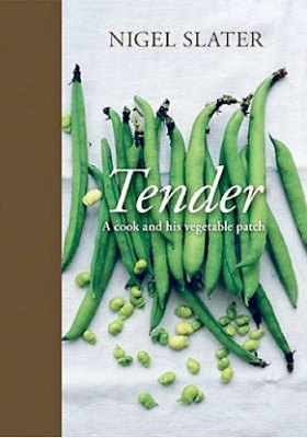 Tender A Cook and His Vegetable Patch