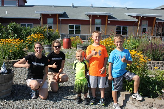 Cascade View Elementary - Snoqualmie Valley School District