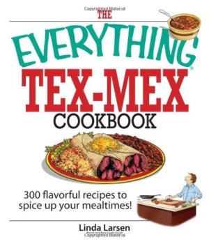 tex mex cookbook