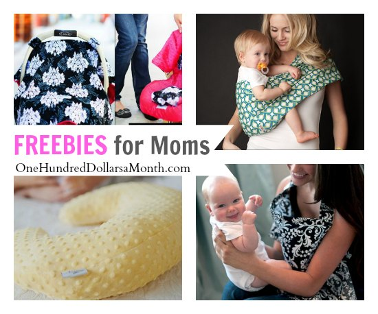 Tons of FREEBIES for Moms: Free Baby Slings, Free Car Seat Canopy ...