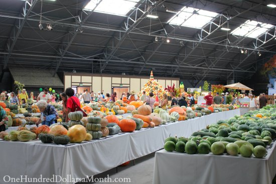 National Heirloom Exposition