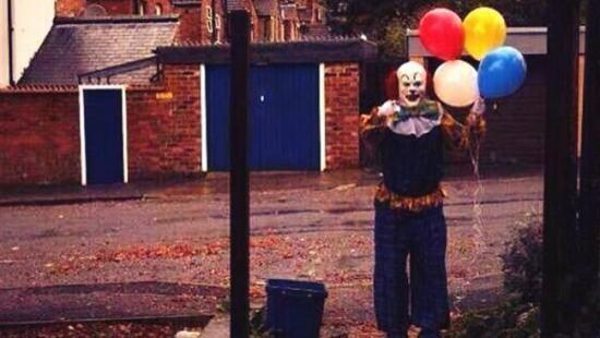 northampton-clown