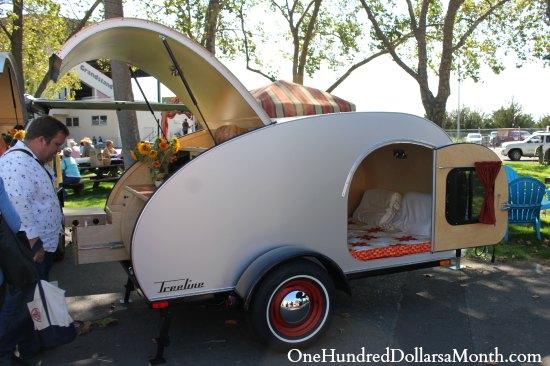 treeline trailers