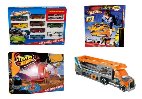 hot wheels toys