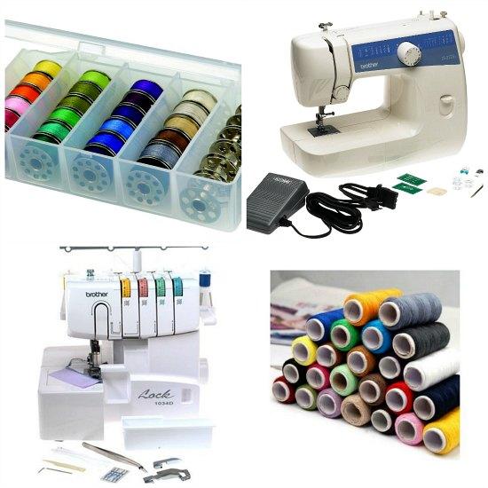 sewing machine deals