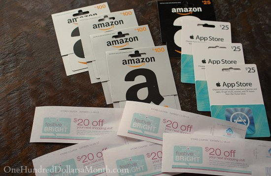 Albertsons $20 Gift Card Promotion