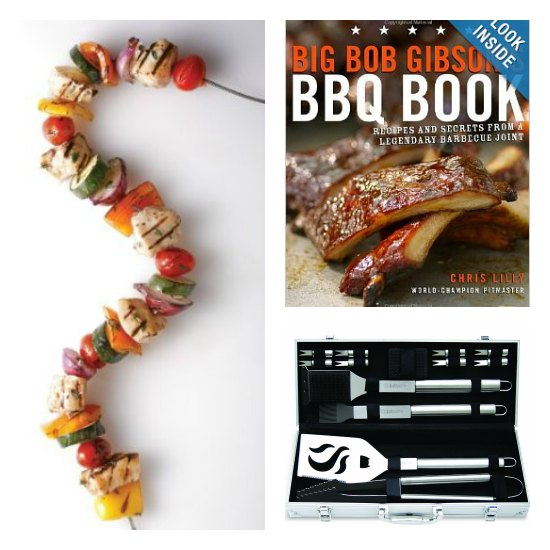 Barbeque Tool Set gifts