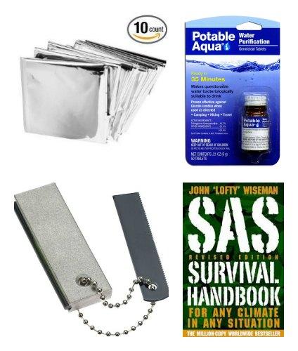 emergency kit supplies