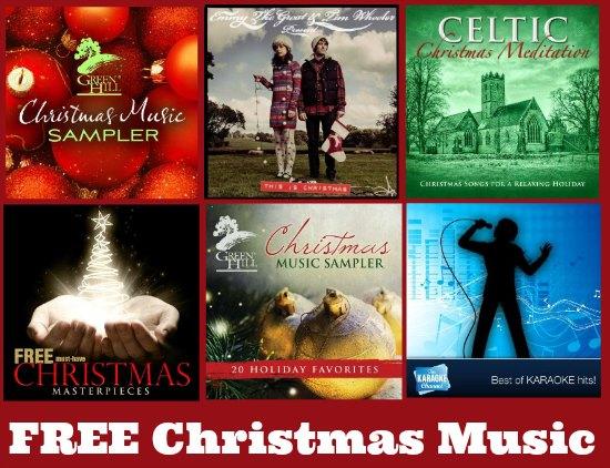 free christmas music downloads - Free Christmas Music Download