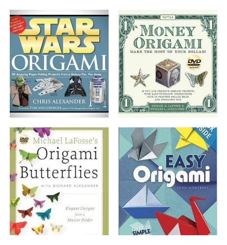 origami books