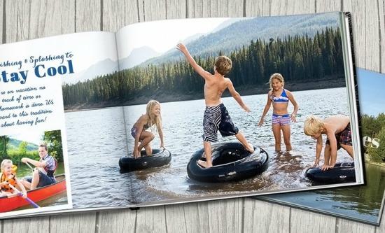 picaboo custom photo book