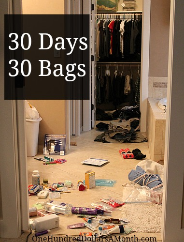 How-to-Get-Organized-in-30-Days