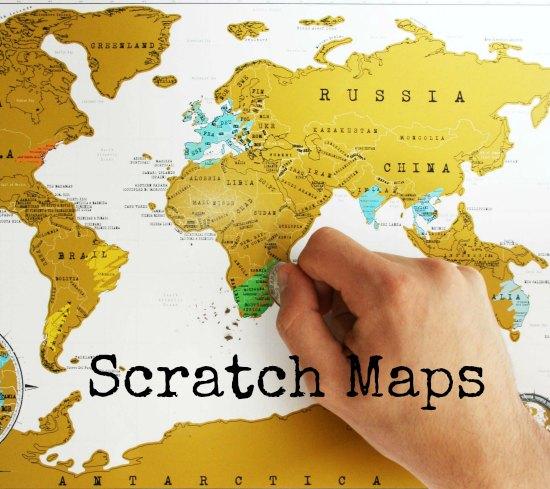scratch maps
