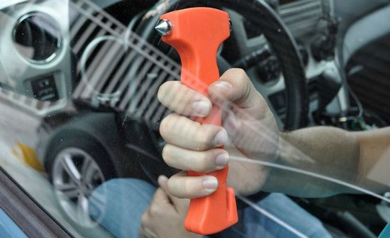 automotive saftey hammer