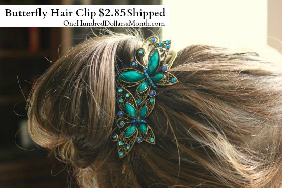 butterfly-hairclip-