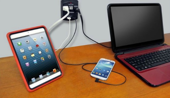 outlet plugins