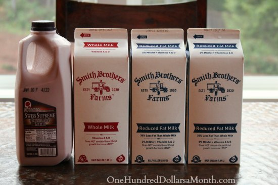 smith brothers farm milk delivery