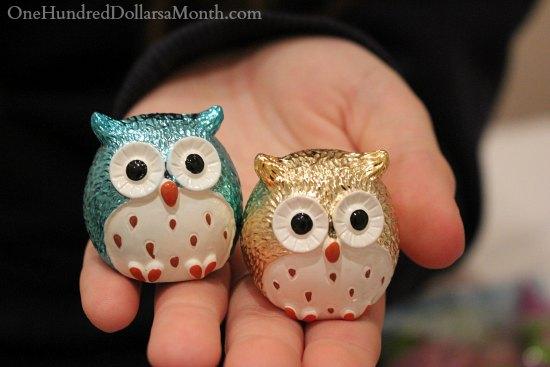 owl lip gloss