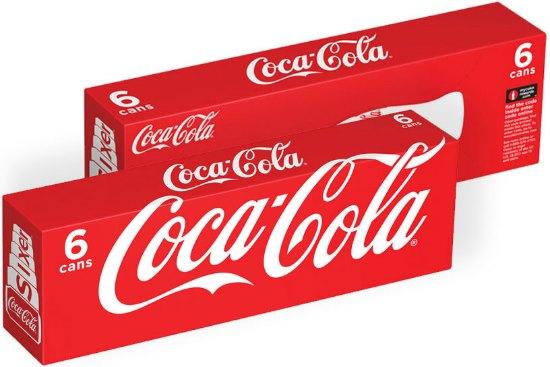 Coca-Cola-Sixer Coupon