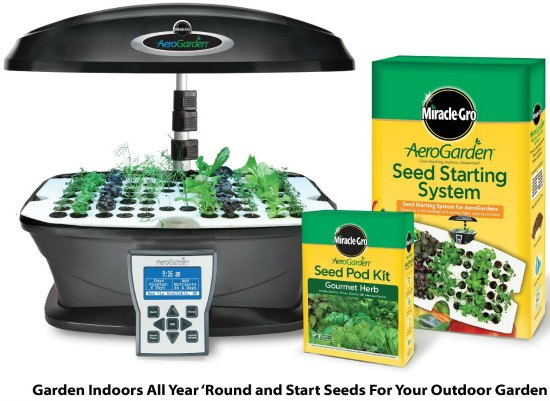 miracle gro garden kit