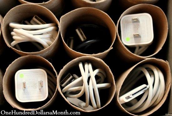 organization Tips - toilet paper holder(2)