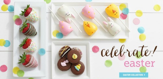 sherris berries easter collection