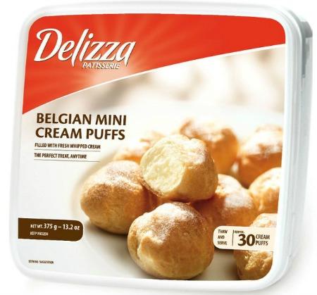 Delizza-Patisserie coupon