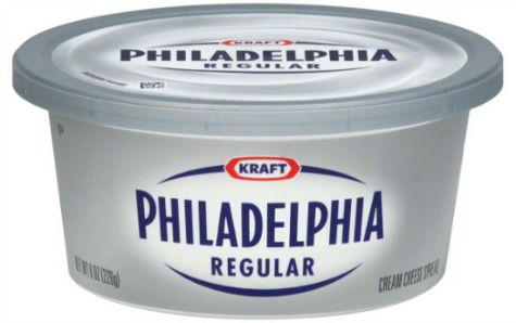 PHILADELPHIA Soft Cream Cheese Spread coupon